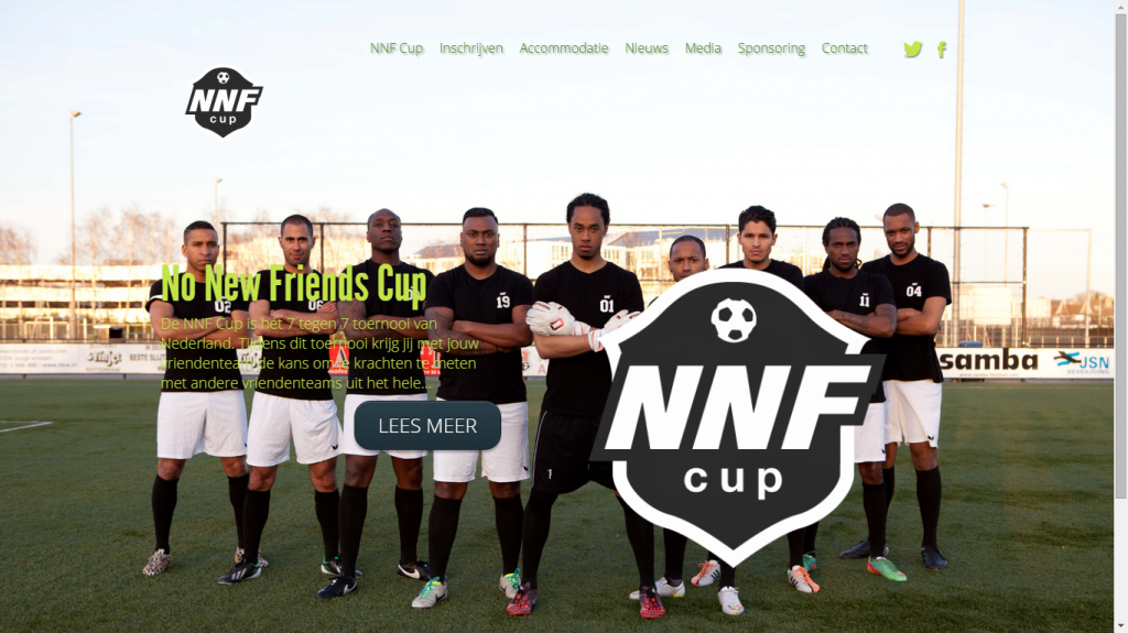 NNF Cup