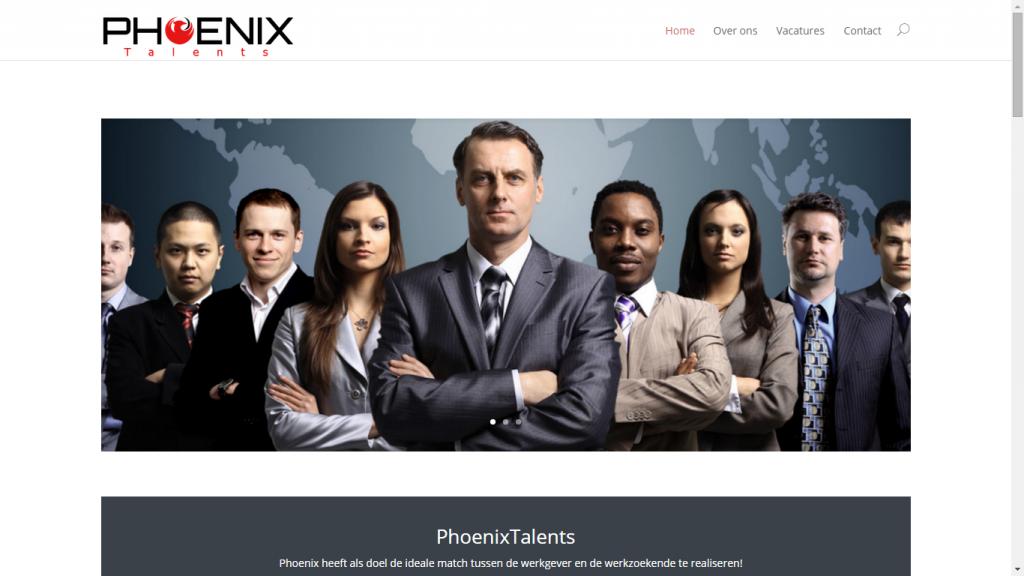 Phoenix Talents