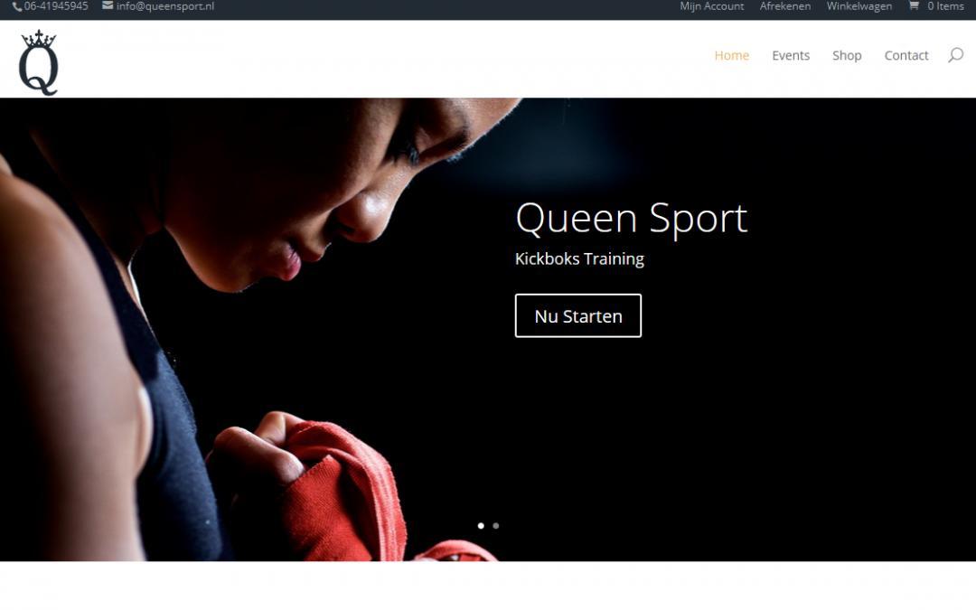 queensport